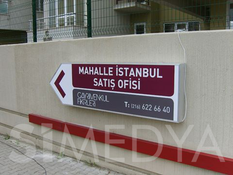 MAHALLE İSTANBUL
